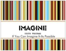 imagine new logo 2012 2